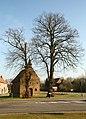 Sint-Catharinakapel met kapelbomen (opgaande linden) - 375657 - onroerenderfgoed.jpg