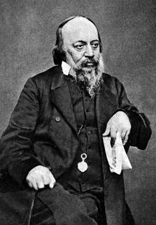 Edwin Chadwick British social reformer