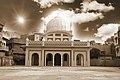 Sir Ganga Ram Samadhi 1.jpg