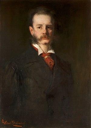 John Batty Tuke - Image: Sir John Batty Tuke