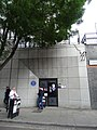 Site of The Rose Theatre - 56 Park Street Southwark London SE1.jpg