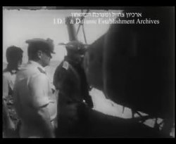 קובץ:Six-Day War. General Yeshayahu Gavish tour.webm