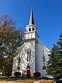 Six Mile Run Reformed Church Franklin Park NJ 2017 11 12 07.jpg