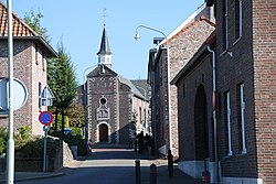 Church in Sweikhuizen