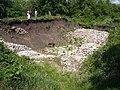 Skiff's mound excavations. May, 2011 - panoramio.jpg