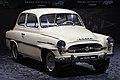 Skoda Octavia (1959) at IAA 2019 IMG 0271.jpg
