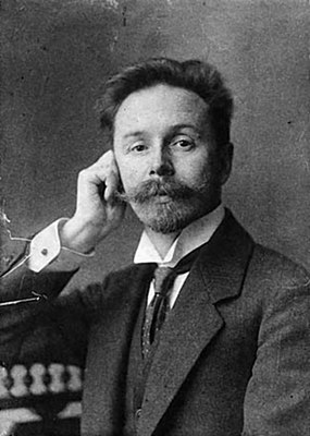 piano sonata composed by Alexander Scriabin
