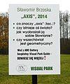 Slawomir Brzoska, Axis, Poznan Strzeszynskie lake (2).JPG
