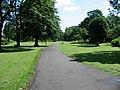Small park. Killingworth - geograph.org.uk - 107616.jpg