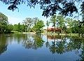 Smilkov, Mlýnský Pond.jpg