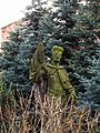Socha svatého Václava, Volgogradská, Janův Důl.jpg