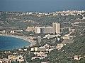 Sofitel Capsis Ixia beach Rhodes Greece.jpg