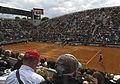 Somdev Devvarman v Roger Federer (8978446602).jpg