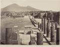 Sommer, Giorgio (1834-1914) - n. 1202 - Foro civile (Pompei).png