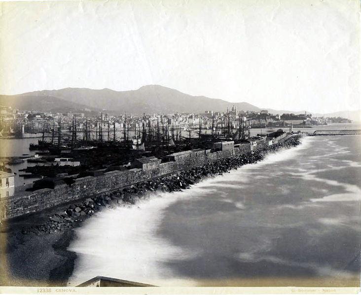 File:Sommer, Giorgio (1834-1914) - n. 12336 - Genova.jpg