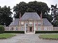 Sommette-Eaucourt (Aisne) château de Sommette.JPG