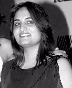 Sonal Kalra - Kalra in 2010