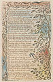 Songs of Innocence, copy L, 1789 (Bodleian Library) 8-27 On Anothers Sorrow.jpg