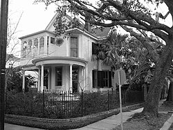 Paramour Mansion Wiki