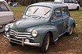 Sortie Soupapes dégrippées 07-04-2013 - Renault 4CV verte - avant.jpg