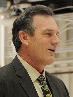 Lieutenant Governor of South Dakota