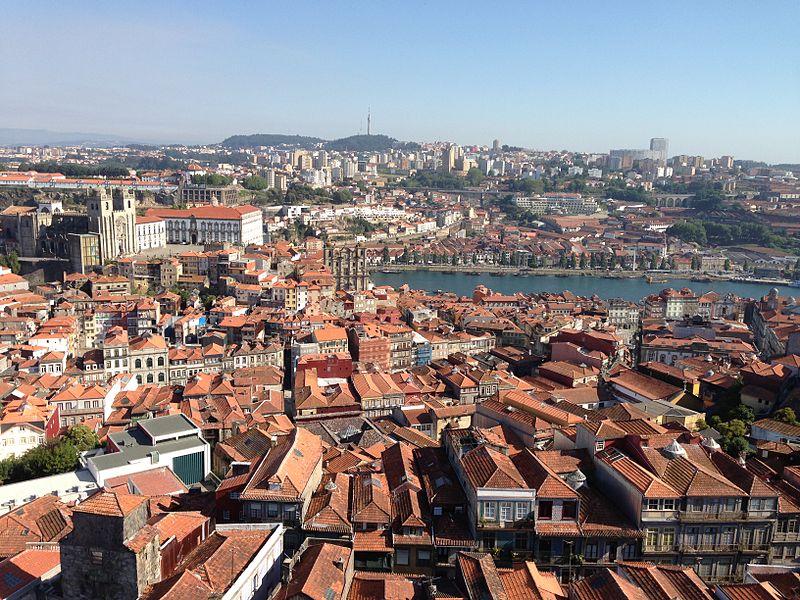 viajar sozinha portugal e espanha
