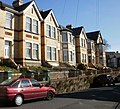 Southeast corner of Morden Road, Newport - geograph.org.uk - 1740202.jpg