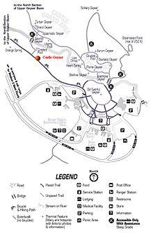 Castle Geyser - Wikipedia