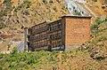 Spaç Prison, Mirditë, Albania – General View 2018 03.jpg