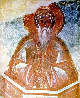 5th-century Christian saint