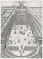Speculum Romanae Magnificentiae- Marriage of Annibale Altemps and Ortensia Borromeo, Rome, March 5, 1565 MET DP870784.jpg