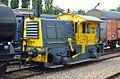 Spoorwegmuseum locomotor NS 345.JPG