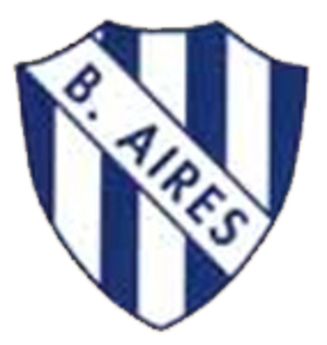 Club Sportivo Buenos Aires - Image: Sportivo bs aires badge