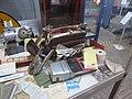 Sporveismuseet - Conductors equipment.jpg