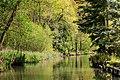Spreewald 04-2016 img02 canal near Luebbenau.jpg