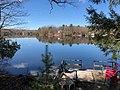 Spring on Mountain Lake.jpg