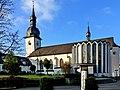St.Walburga Meschede mit Emhildiskapelle sk.jpg