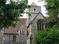 St. Augustine's Church, South Croydon - geograph.org.uk - 1410057.jpg