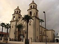 St. Augustine Cathedral, Tucson, Arizona (3440267859).jpg