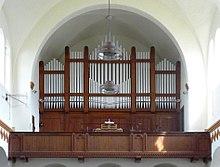 Orgel[Bearbeiten | Quelltext Bearbeiten]