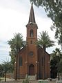 St. Mary's Church — Our Lady of Mount Carmel Catholic Church (Tempe, Arizona).jpg