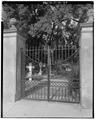 St. Philip's Protestant Episcopal Church, 146 Church Street, Charleston, Charleston County, SC HABS SC,10-CHAR,58-38.tif