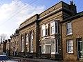 St. Thomas's Catholic Church, Woodbridge - geograph.org.uk - 1141306.jpg