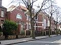 St Austin's RC Church, No8, Wentworth Terrace - geograph.org.uk - 1220295.jpg