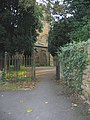 St Guthlac's, Stathern - geograph.org.uk - 64037.jpg