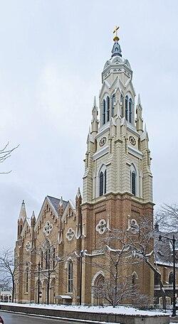 St Ignatius Church Chicago IL.jpg