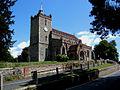 St John the Baptist Church, Pebmarsh, Essex (geograph 2019767).jpg