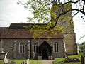 St Mary's Church. Higham 01.JPG