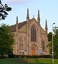 St Mary's Roman Catholic Cathedral Edinburgh 2.JPG