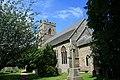 St Mary's church Docking Norfolk (815989608).jpg